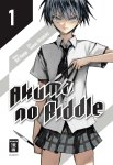 Akuma no Riddle (3 tomos, serie abierta)