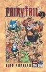 Fairy Tail (56 tomos, serie abierta)