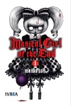 Magical Girl of the End (11 tomos, serie abierta)