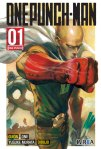 One Punch Man (10 tomos, serie abierta)