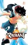 Radiant (4 tomos, serie abierta)