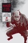 Hanzo, el Camino del Asesino (10 tomos, serie completa)