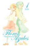 Flores Azules (8 Tomos, serie completa)