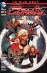 Red Lanterns Tomo 06: Hija Roja de Krypton